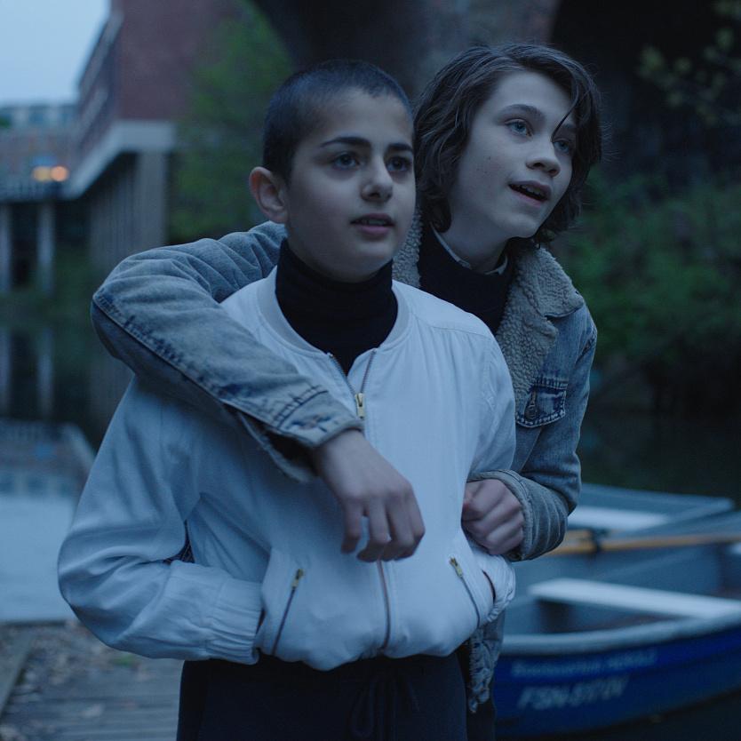 Nagy sikert aratott Cannes-ban Mundruczó Kornél új filmje